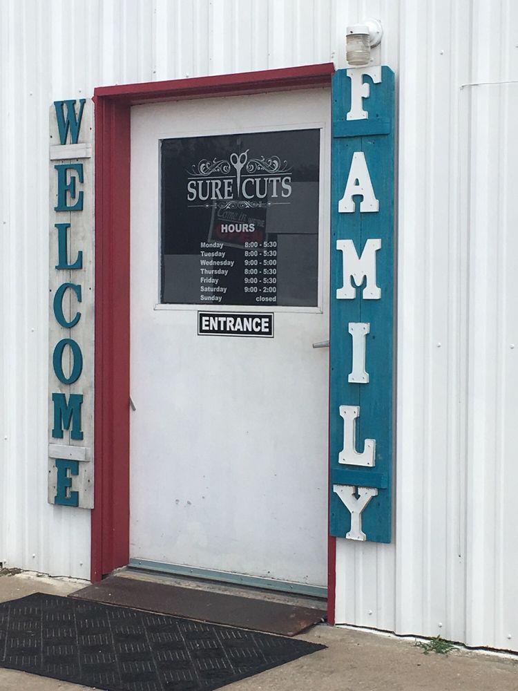 Sure Cuts: 2402 Farm To Market Rd 1431, Kingsland, TX