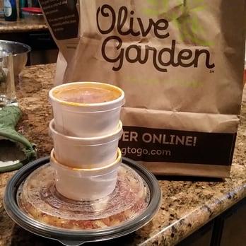 Photo Of Olive Garden Italian Restaurant   Palmdale, CA, United States