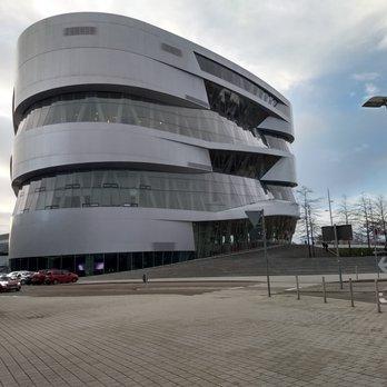 af7ae1d5e2 Mercedes-Benz-Museum - 952 Photos   171 Reviews - Museums ...
