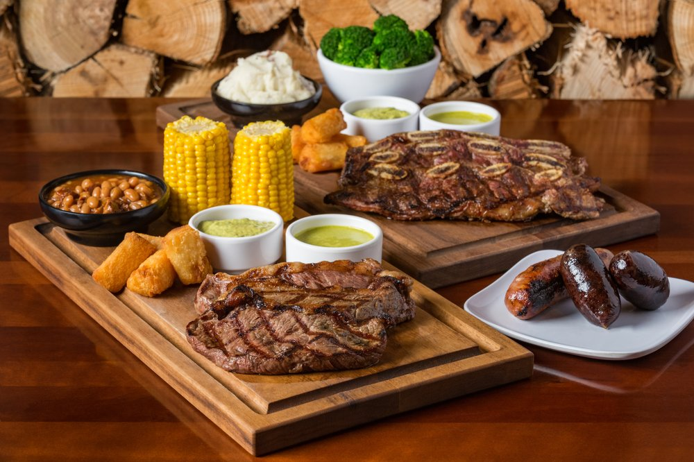 Perinola South American Table & Bar