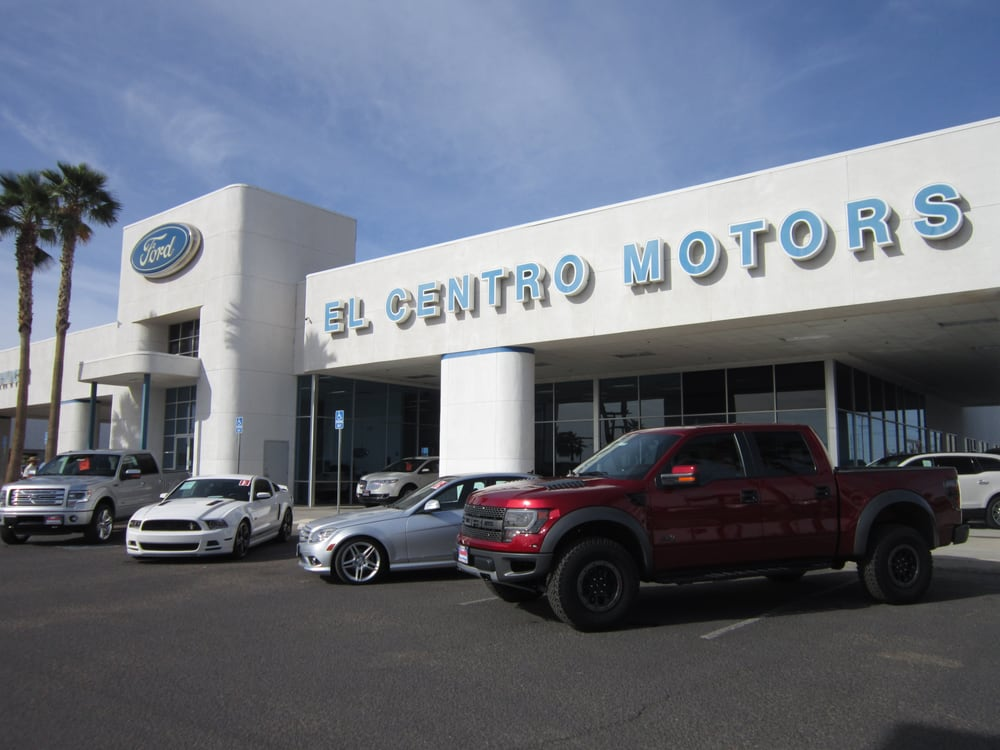 El Centro Motors >> Photos For El Centro Motors Supercenter Yelp