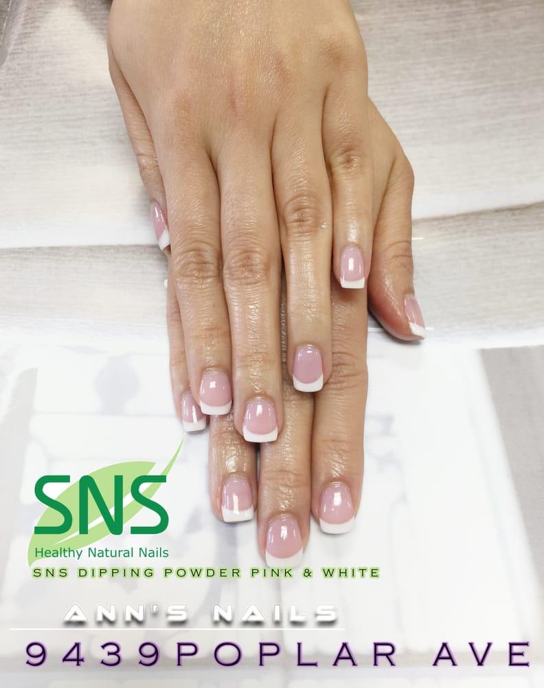 Ann\'s Nails - 49 Photos & 25 Reviews - Nail Salons - 9439 Poplar Ave ...