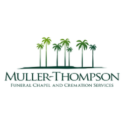 Muller-Thompson Funeral Chapel & Cremation Services