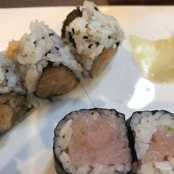 Asuka sushi order food online 111 photos 84 reviews for Asuka japanese cuisine menu