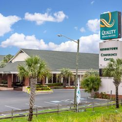 Photo Of Quality Inn Suites Georgetown Sc United States
