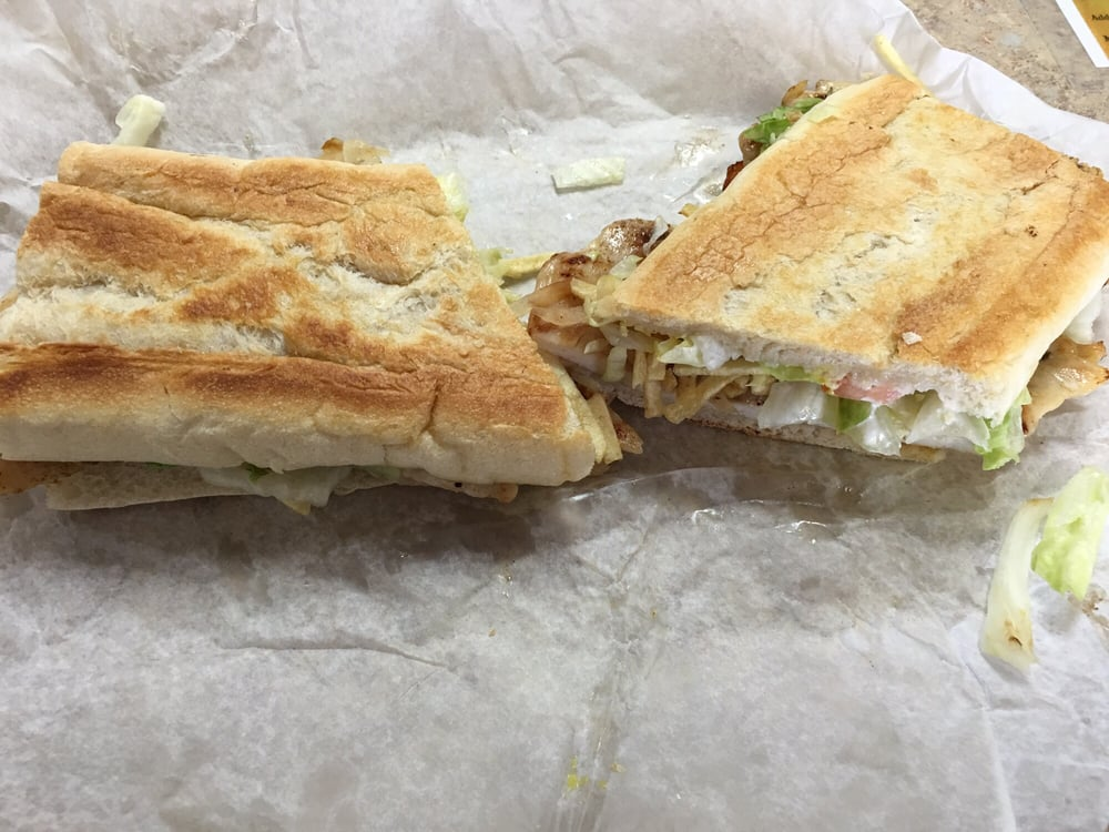 Bobby Sandwich Shop: 2903 N Armenia Ave, Tampa, FL