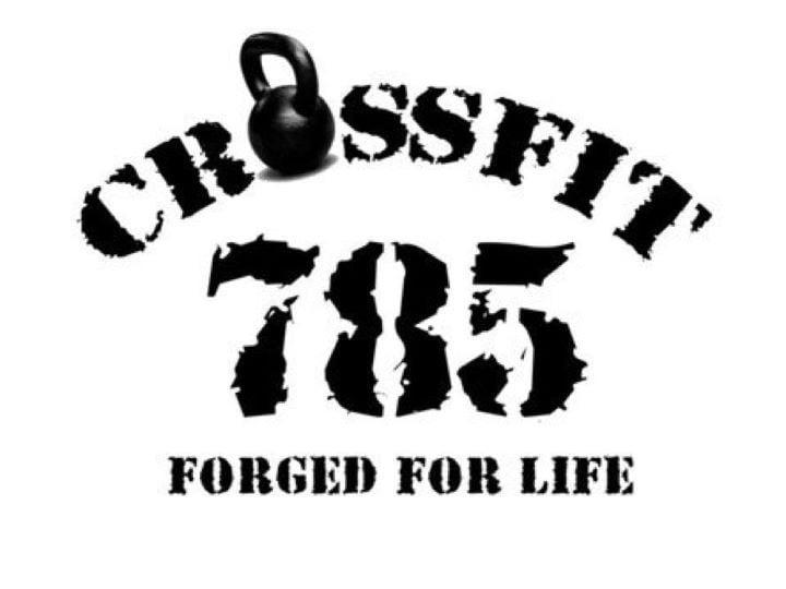 Cross Fit 785