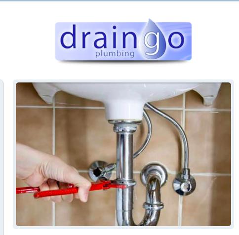 Draingo Plumbing: 6883 Hwy 14, Brighton, TN