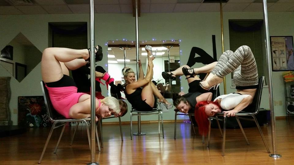 PoleKatz Studio: 1701 Union Blvd, Allentown, PA