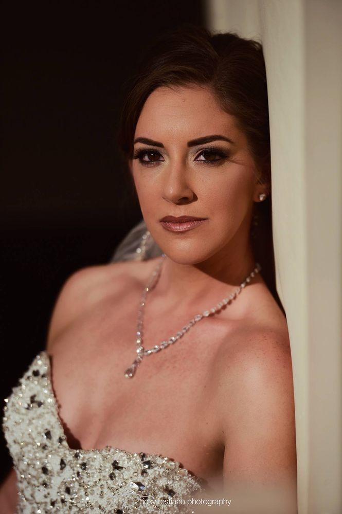Makeup by Jessica Lauren