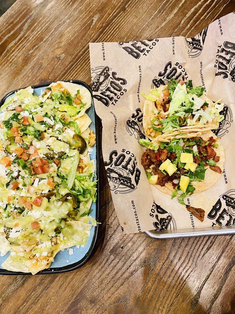 Beto's Tacos: 3463 Lawrenceville Suwanee Rd, Suwanee, GA