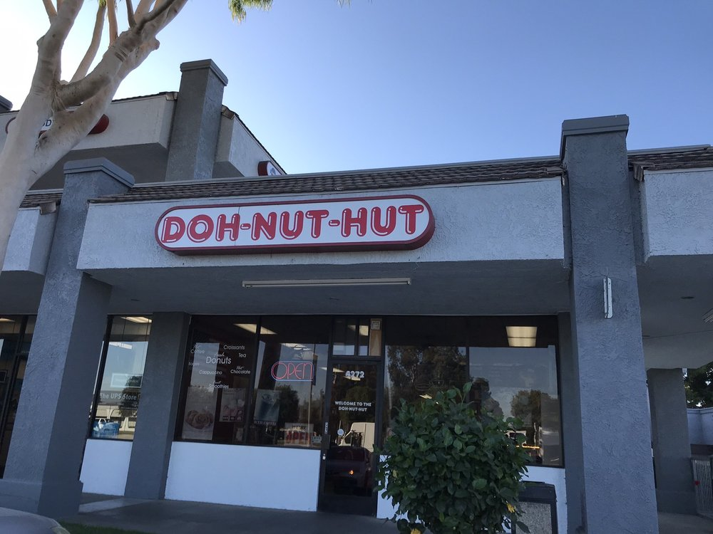 Doh-Nut-Hut