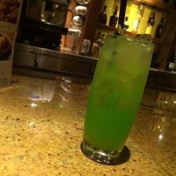 Photo Of Olive Garden Italian Restaurant   Columbia, MO, United States.  Midori Sour