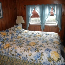 Pine Knot Motel In South Yarmouth Ma