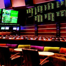 Wynn Las Vegas Race and Sports Book - 25 Photos & 43 Reviews