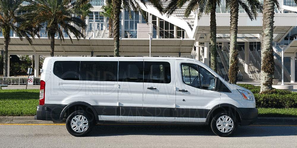 Florida Magical Tours and Transportation: Orlando, FL