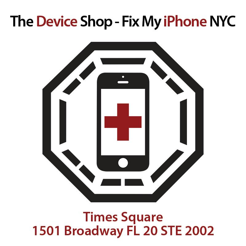 Fix My Iphone Near Me