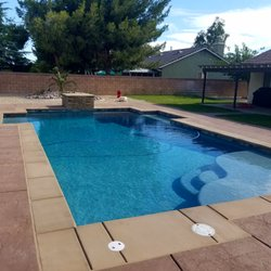 Southern comfort pools 58 photos pool hot tub - Swimming pool contractors apple valley ca ...