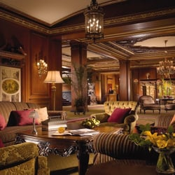 Superieur Photo Of Omni Parker House   Boston, MA, United States. Lobby