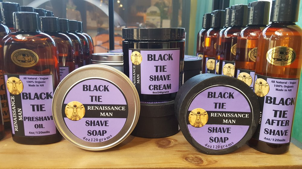 Fields of Ambrosia - Bath, Body & Home: 2724 White Mountain Hwy, North Conway, NH