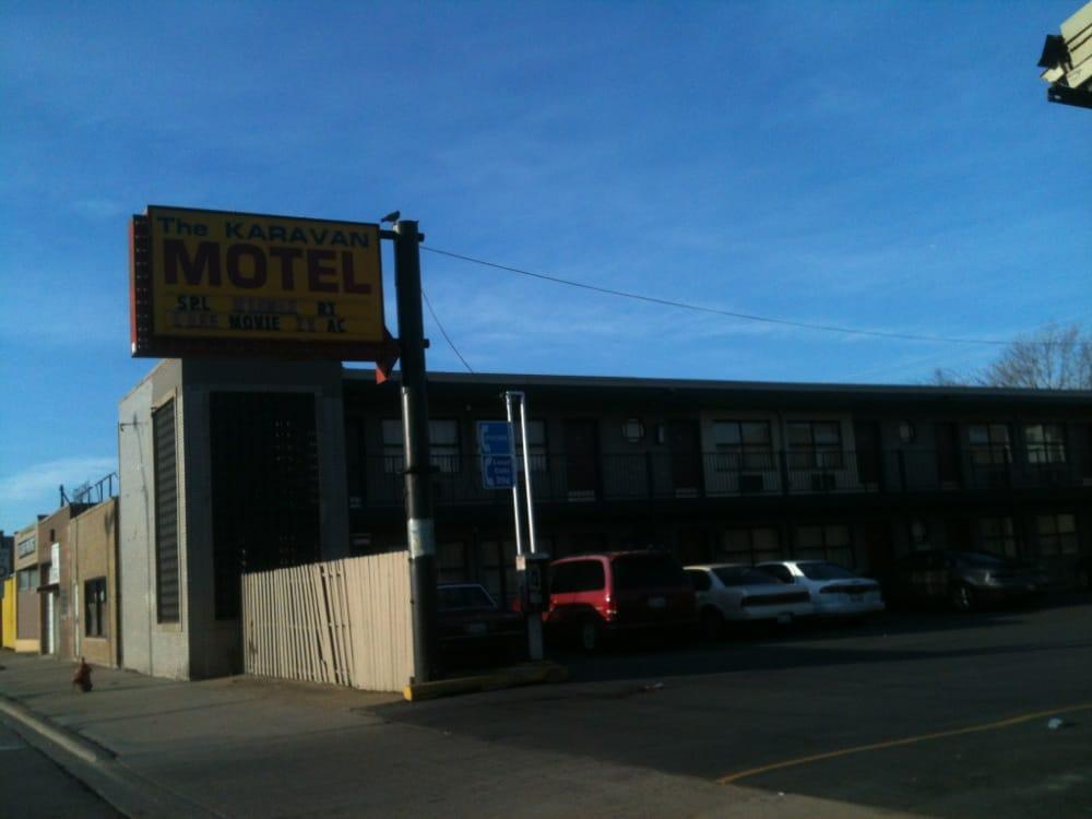 Karavan Motel