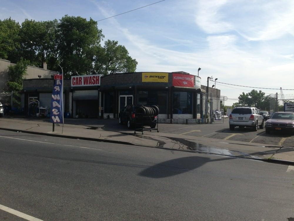 Tire Shop In Staten Island New York