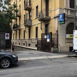 originale più votato presa di fabbrica prezzo all'ingrosso Planet Service - Richiedi preventivo - Parcheggio - Via ...