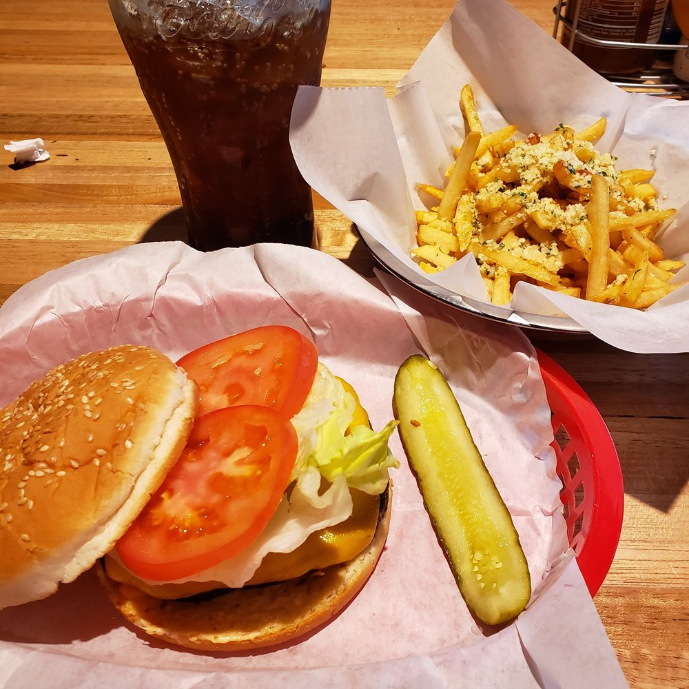 Social Spots from Hauck's Grill