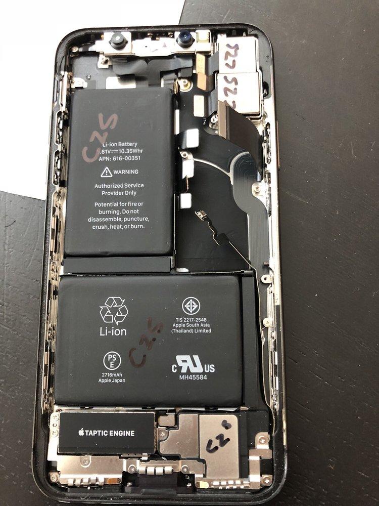 Joe iPhone Unlock & Repair Services