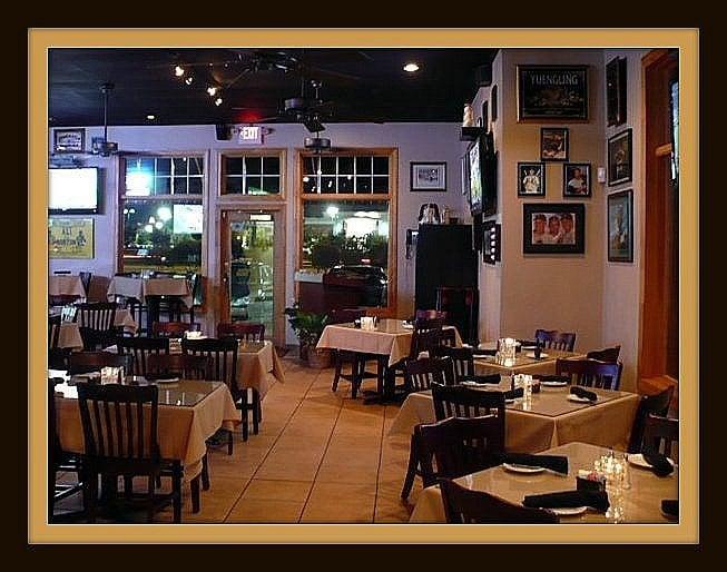 Route  Restaurant Myrtle Beach Sc