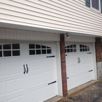 Greene Overhead Door 10 Photos Garage Door Services 711 Hudson