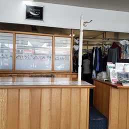 Photo Of Fashion Care Dry Cleaners Carnegie Victoria Australia Counter