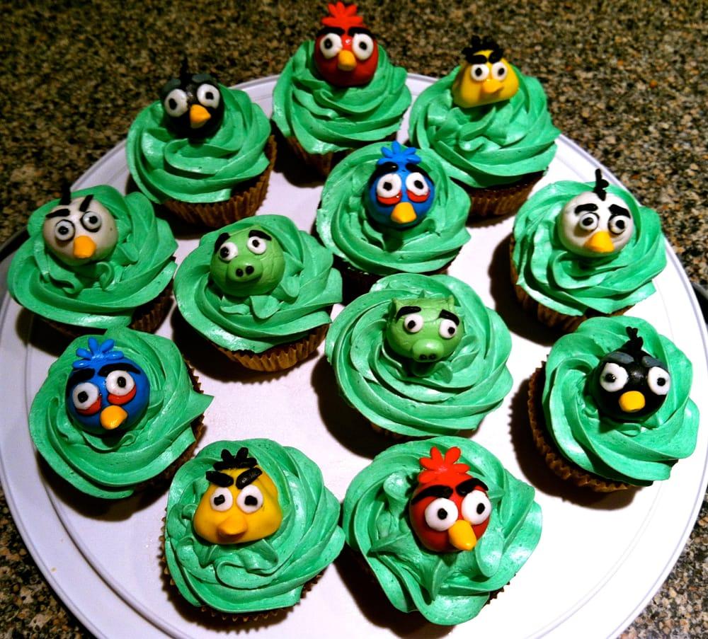 Carla's Cupcakes: Herndon, VA