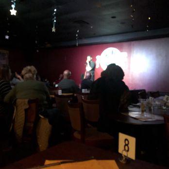 Photo Of Punchline Comedy Lounge Southfield Mi United States