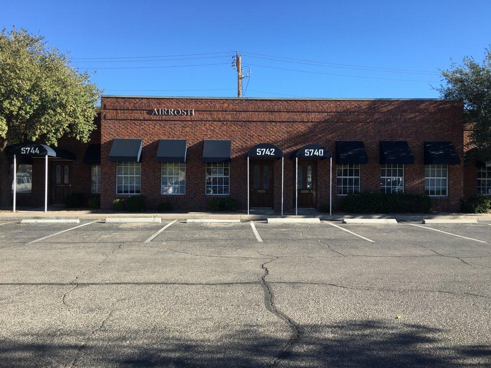Airrosti: 5742 North Mesa, El Paso, TX