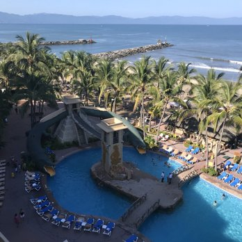 Photo Of Paradise Village Beach Resort And Spa Bahía De Banderas Nayarit Mexico