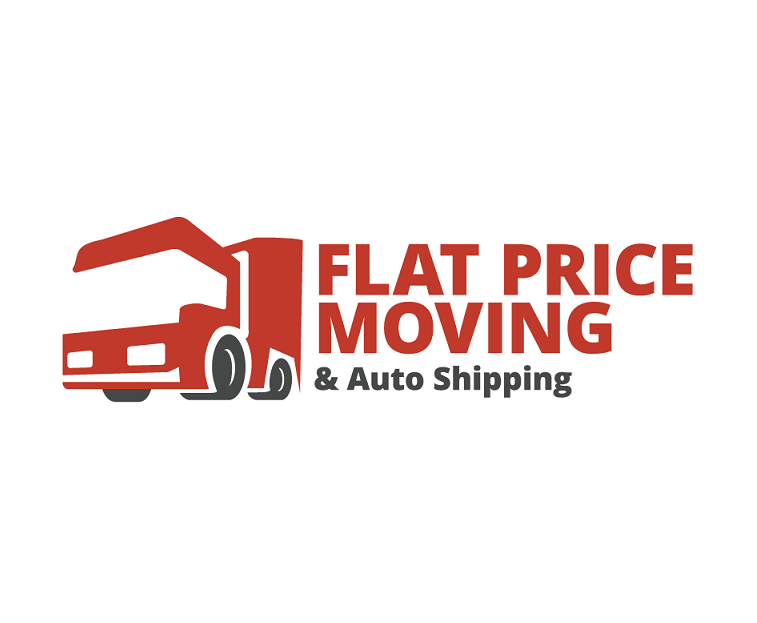 Flat Price Moving and Auto Shipping