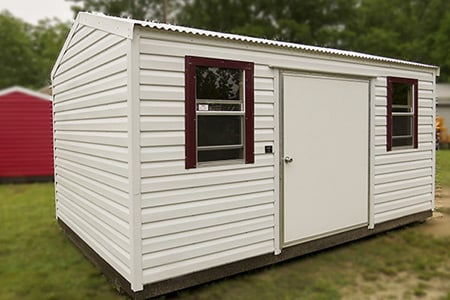 photo of lark portable buildings simpsonville sc united states lark buildings are - Garden Sheds Greenville Sc