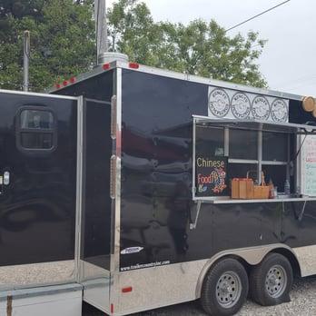 Kung Fu Dumplings Food Truck