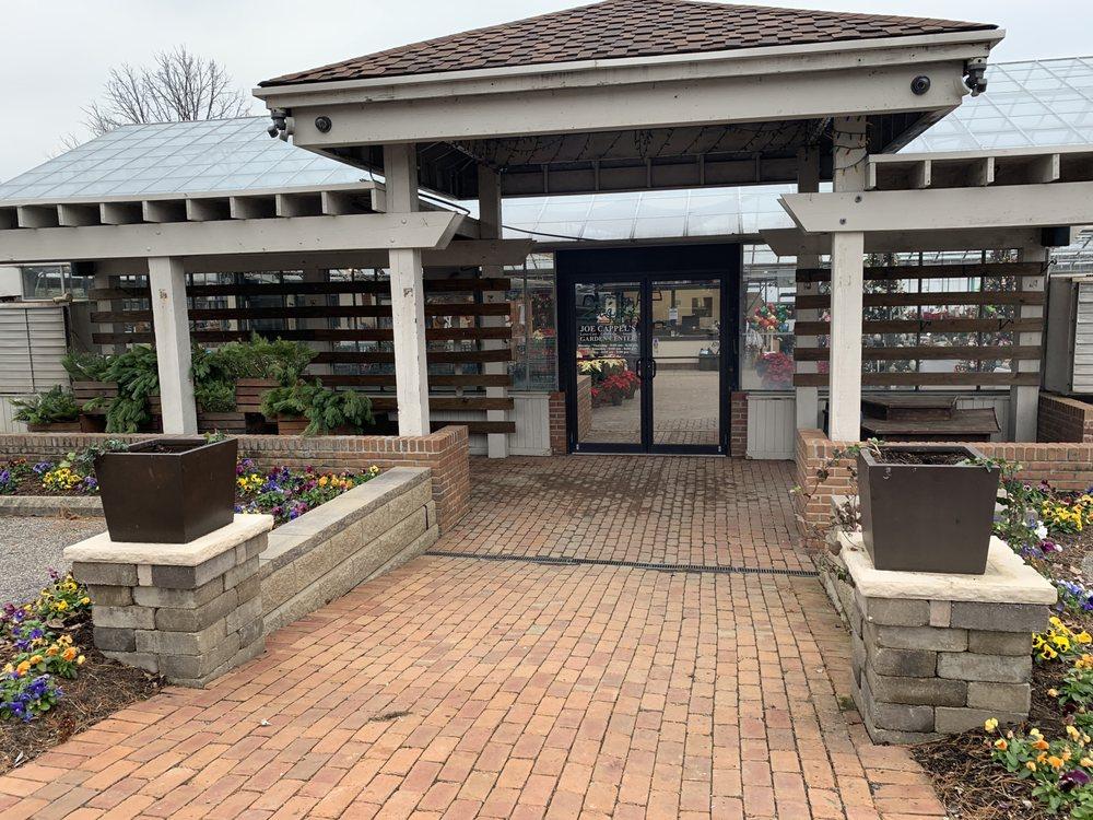 Joe Cappel's Lawn and Landscaping: 8730 Cheviot Rd, Cincinnati, OH