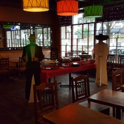 Mucho tequila and tacos closed 124 photos 210 for Best private dining rooms orlando