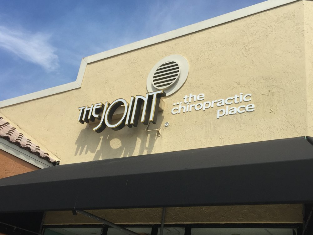 The Joint Chiropractic: 8587 NW 186th St, Miami Gardens, FL
