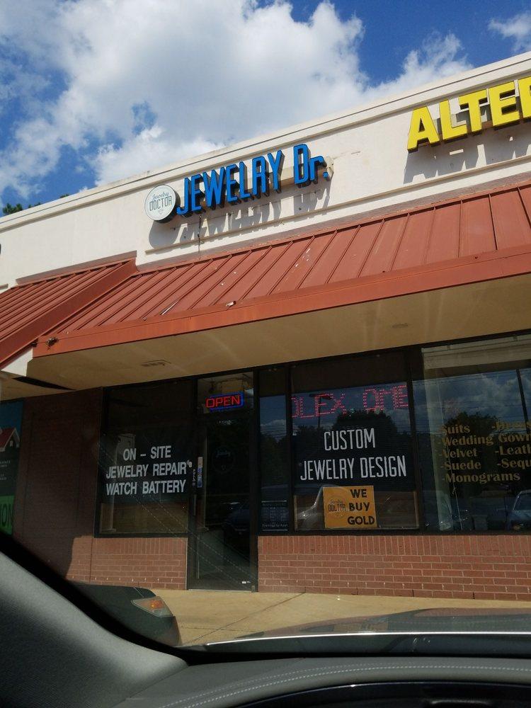Jewelry Doctor: 3599 Atlanta Rd SE, Smyrna, GA