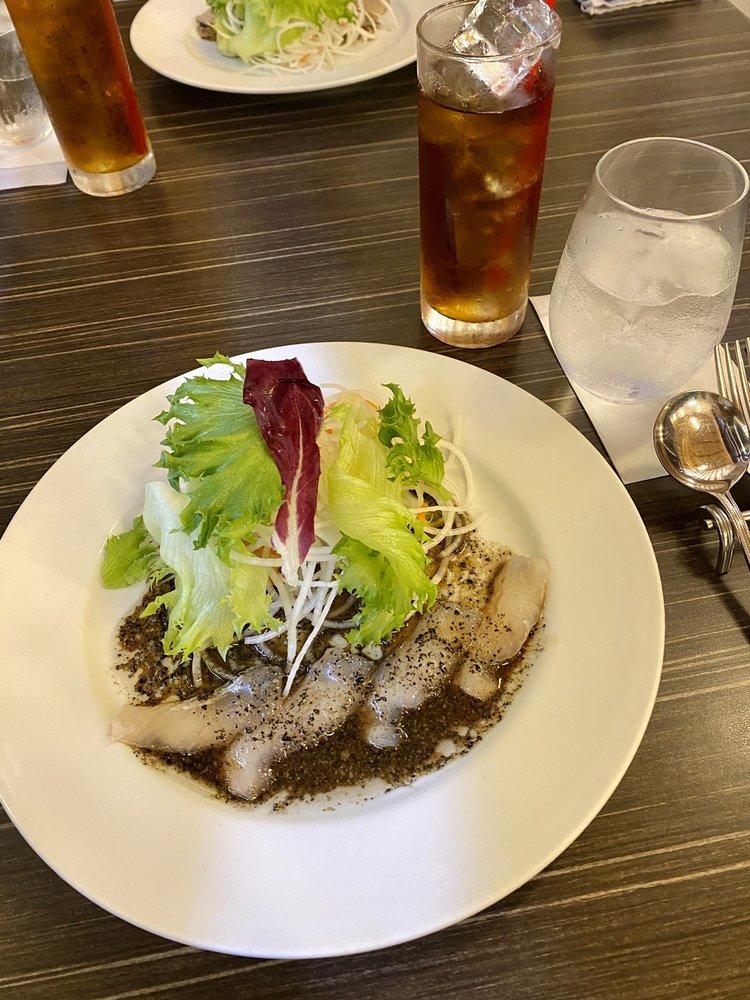 Restaurant Flounder