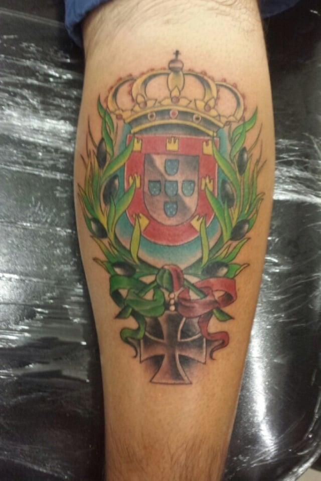 Portuguese Crest  Yelp