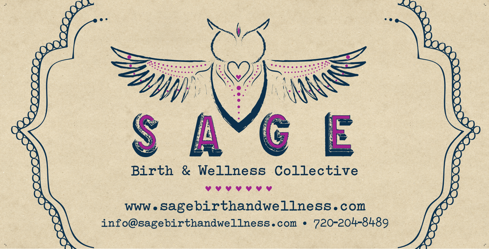 Sage Birth & Wellness Collective: 10456 N Foothills Hwy, Longmont, CO