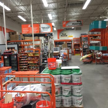 Home Depot Parker Rd Plano Tx Insured By Ross