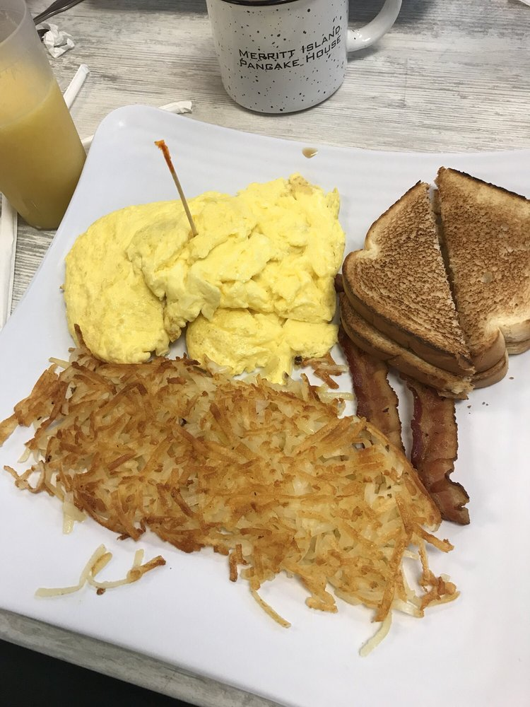 Merritt Island Pancake House