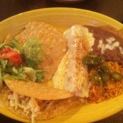 Mi Familia Restaurant Abilene Tx