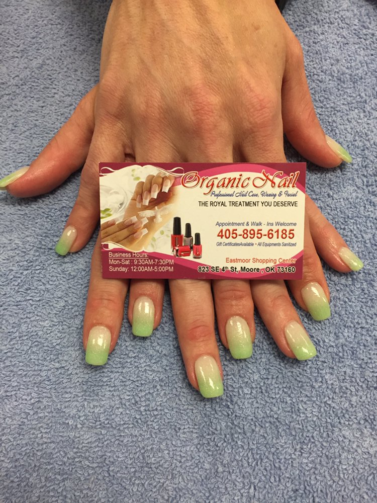 Best Nail Salon In Moore Ok Naturalsalons